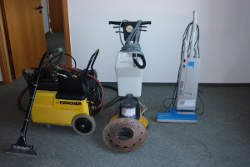 Carpet Cleaning Rickmansworth