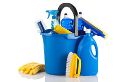 Cleaning Company Rickmansworth