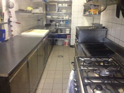Commercial Kitchen Cleaning Rickmansworth