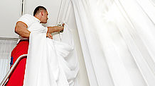 Curtain Cleaning Rickmansworth