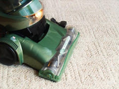 Dry Carpet Cleaning Rickmansworth
