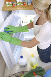 Fridge Cleaning Rickmansworth