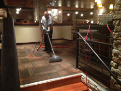 Restaurant Cleaning Rickmansworth
